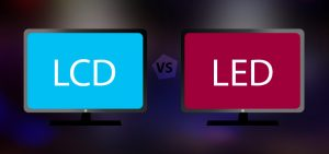 LED vs LCD TVs: What's the difference?