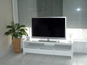 The Best Ways to Decorate Your TV Stand