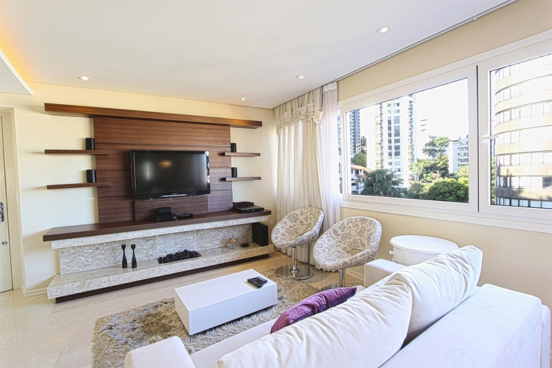 Choosing the right TV size for your room