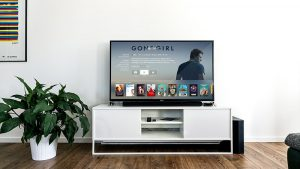 5 Best Wooden and Modern TV Stands for Your Living Room of 2017