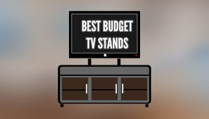 Top 6 Best Budget Cheap TV Stands of 2017