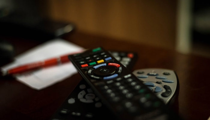 What to Do when You've Lost or Broken Your TV Remote?