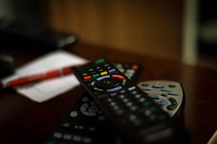 Television remotes