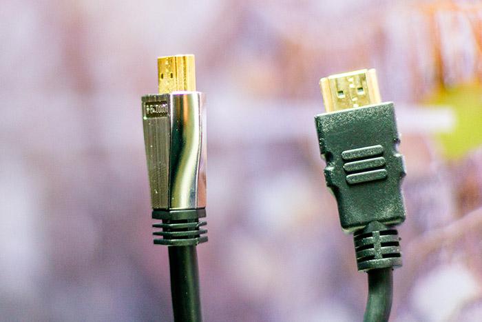 HDMI materials