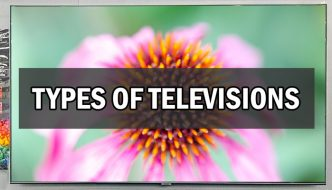 Television types